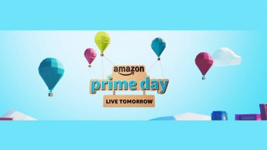 Amazon Prime Day Sale 2020 to Begin Tomorrow: Best Offers on Smartphones, Smart TVs, Consoles & Amazon Devices