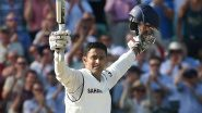 This Day That Year: Anil Kumble Scores His Maiden Test Century vs England in 2007
