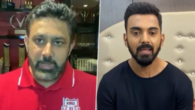 Happy Independence Day 2020 Greetings: Anil Kumble, KL Rahul and Other KXIP Members Wish Indians on 'Swatantrata Diwas' (Watch Video)