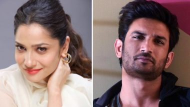 Sushant Singh Rajput Case: Ankita Lokhande Shares Pictures of Bank Statements Showing She Was Paying EMIs For Her Flat and Not the Late Actor (View Tweet)