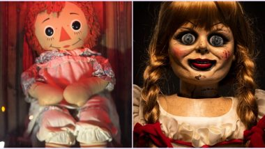 What is the Annabelle Doll? Who Found Her and Where is She Now? All FAQs About The Demonic Doll of 'The Conjuring' Fame Answered