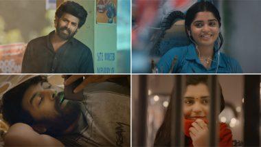 Anugraheethan Antony Teaser Starring Sunny Wayne and Gouri Kishan Released on the Former's Birthday! (Watch Video)