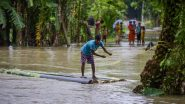 EU Announces €1.65 Million Additional Aid to Flood-Ravaged India, Bangladesh and Nepal