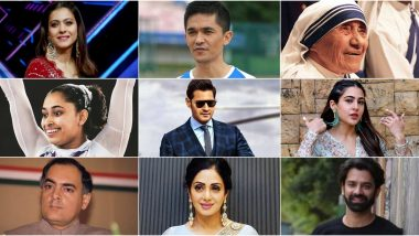 Famous Indian Celebrities' Birthdays in August: From Kajol to Mahesh Babu to Dipa Karmakar, You Share Your Birthday Month With These Influential Figures