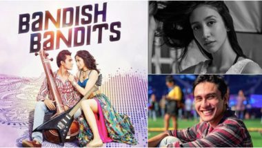 Bandish Bandits: All You Need to Know About Ritwik Bhowmik and Shreya Chaudhry, the Lead Stars Of Amazon's Musical Series
