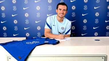 Ben Chilwell Transfer News Latest Update: Chelsea Confirm Signing of Leicester City Defender on 5-Year Deal