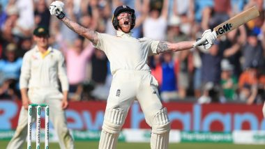 This Day That Year: Ben Stokes' Headingley Heroics Guided England to Historic Win in Ashes 2019