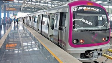 Metro Train Resumption: Hardeep Singh Puri Issues SOP For Metro Operations, Here Are Important Guidelines For Passengers