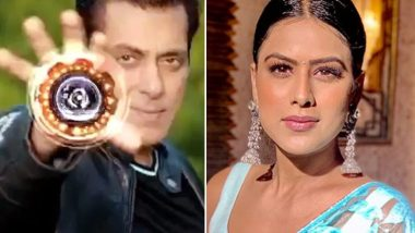 Bigg Boss 14: Nia Sharma All Set To Be A Part Of Salman Khan's Controversial Reality Show? (Read Details)