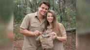 Bindi Irwin Expecting First Child With Husband Chandler Powell, Announces 'Baby Wildlife Warrior Due 2021' With an Adorable Post (View Pic)
