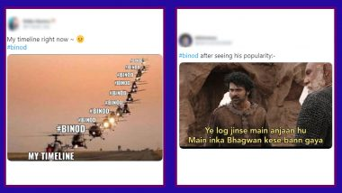 Binod Meme Origin Explained These 11 Binod Memes On Twitter Will Crack You Up After Youtuber Slayy Point Video Takes Dig At Comments Section Latestly