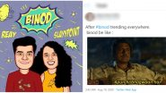 Binod Funny Memes Trend Has Evolved Into a Song! Check Latest Music Video on Slayy Point's Creation of Viral Character From YouTube's Comment Section