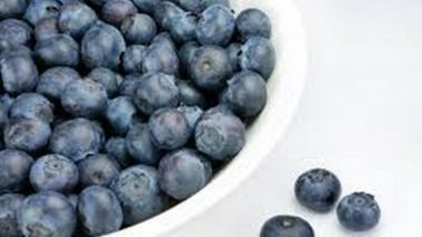 Blueberry Health Benefits: Consumption of Berries Can Improve Muscle Growth and Repair Among Women, Study