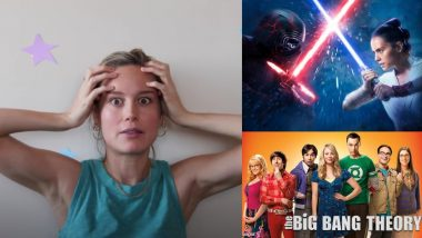 Star Wars, Hunger Games, The Big Bang Theory - Brie Larson Reveals 8 Major Projects She Auditioned For But Didn't Get (Watch Video)