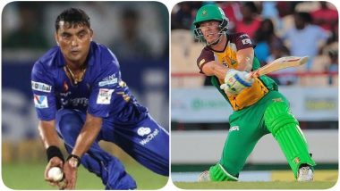 CPL 2020: From Pravin Tambe to Chris Lynn, Here Are 5 Players to Watch Out For From The Caribbean Premier League