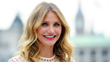 Cameron Diaz Says She Found Peace After She Bid Adieu To Acting