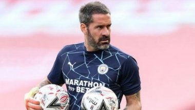 Manchester City Goalkeeper Scott Carson, Midfielder Cole Palmer Test Positive for COVID-19 Hours Before Manchester United Clash in Carabao Cup 2020-21