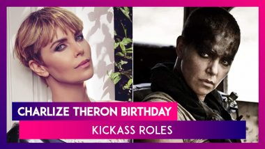Charlize Theron Birthday: Bombshell, The Old Guard - 5 Kickass Performances of the Actress