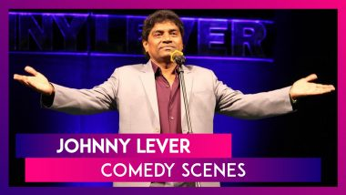 Johnny Lever Birthday Special: 5 Comic Scenes Of the Actor That Deserve A Standing Ovation