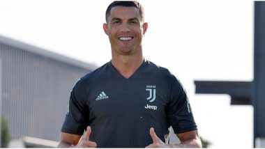 Cristiano Ronaldo to Barcelona Transfer News Latest Update: Juventus Star's Camp Reacts to Reports of Possible Move to Join Lionel Messi