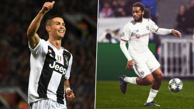 Juventus vs Lyon, UEFA Champions League 2019–20: Cristiano Ronaldo, Jason Denayer and Other Players to Watch Out in JUV vs LYN Football Match