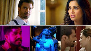 Dangerous Trailer: Bipasha Basu and Karan Singh Grover All Set to Bring a Edgy Thriller