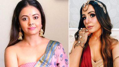 Naagin 5: Devoleena Bhattacharjee to Join Hina Khan in Ekta Kapoor's Supernatural Show? Here's the Truth