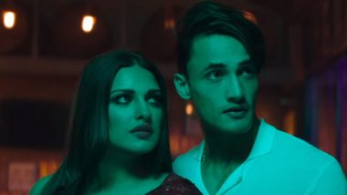 Dil Ko Maine Di Kasam: Asim Riaz and Himanshi Khurana Tease Fans With An Unseen Glimpse From Their Music Video!