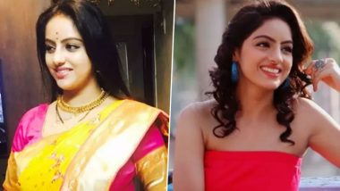 Diya Aur Baati Hum's Deepika Singh Opens Up On Being Fat-Shamed Post Pregnancy by Trolls, Says 'I Was 73 kg, They Said I'll Not Get Roles'