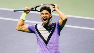 US Open 2020: Grigor Dimitrov 'Uncertain' Over New York Participation After Battling Past COVID-19