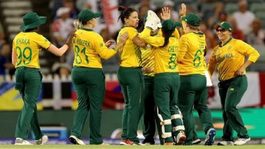 South Africa Women's Tour of England Cancelled Due to Travel Restriction in Wake of COVID-19