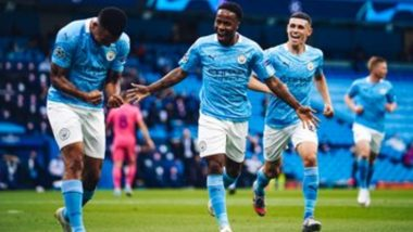 Wolves vs Manchester City, Premier League 2020–21 Free Live Streaming Online & Match Time in India: How to Watch EPL Match Live Telecast on TV & Football Score Updates in IST?