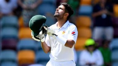 Babar Azam Praised on Twitter for Making Winning Start to his Test Captaincy Career as Pakistan Defeat South Africa in 1st Test at Karachi