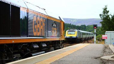 Scotland: ScotRail Train Gets Derailed Near Aberdeen, Several Passengers Injured
