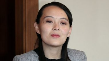 Kim Jong-un Dead? North Korea Leader's Sister Kim Yo-jong in Control of Key Unit of Workers' Party, Says South Korean Defense Minister