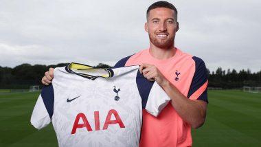 Premier League Transfer Update: Tottenham Hotspur Sign Wolves Defender Matt Doherty on Four-Year Deal