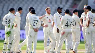 PAK vs ENG Stat Highlights, 1st Test Day 3: Ben Stokes, Bowlers Lead Comeback With Timely Wickets