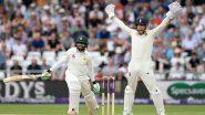 Live Cricket Streaming of Pakistan vs England 1st Test 2020 Day 1 on Sony Six, PTV Sports: Check Live Score Online, Watch Free Telecast of PAK vs ENG Match