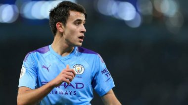 Eric Garcia Transfer News Update: Young Manchester City Centre-Back Rejects Contract Extension Amid Barcelona Interest