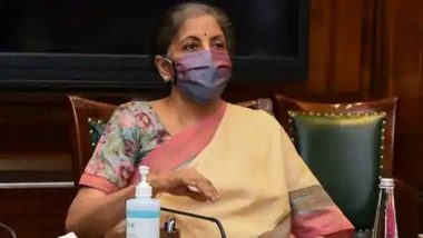 India Has Faced COVID-19 Crisis With Resilience and Fortitude, Says Nirmala Sitharaman