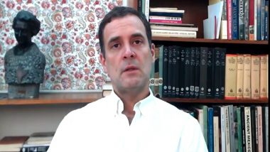 Rahul Gandhi Targets Modi Government on Jobs, Says '14 Crore People Became Unemployed Due to PM's Wrong Policies'