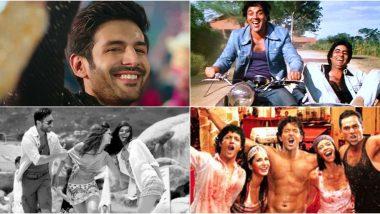 Friendship Day 2020 Songs: From Kartik Aaryan's Tera Yaar Hoon Main to Amitabh Bachchan-Dharmendra's Yeh Dosti Hum Nahi Todenge, Here's Playlist of Bollywood Songs in Hindi