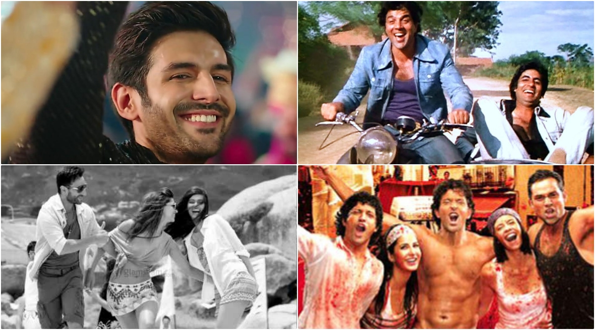 Bollywood News Friendship Day 2020 Songs Here S List Of Bollywood Songs In Hindi You Got To Play For Your Friends Latestly Friends complete us and it is for friends that life is pleasant and we can live peacefully. friendship day 2020 songs