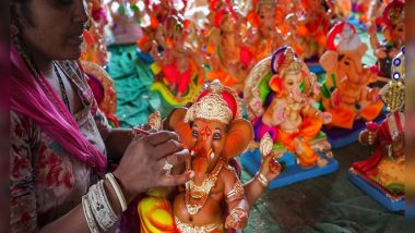 Ganesh Chaturthi 2020: Sale of Meat, Slaughtering of Animals Prohibited in Bengaluru on August 22