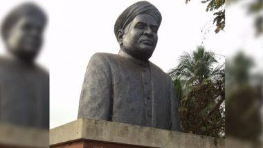 Gidugu Venkata Ramamurthy 157th Birth Anniversary: Remembering One of The Earliest Modern Telugu Linguists During British Rule