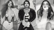 Gigi Hadid Goes 'Bare All But Not' in This Hot And Sultry Chaos SixtyNine Throwback Photoshoot (View Pics)