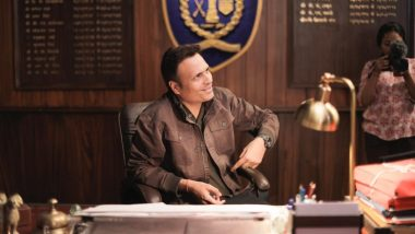 'Mardaani' Writer Gopi Puthran Says 'There Is a Dearth of Stories on Women'