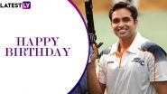 Happy Birthday Omkar Singh: Lesser-Known Facts about the Indian Shooter As He Turns 36