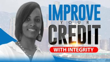 Integrity Credit Repair Offers Affordable Credit Education, Repair, Rebuilding, and Student Loan Services
