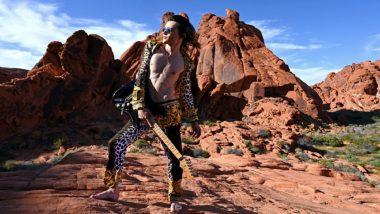 Gabriel Quazar – From Rock Bottom to Rockstar